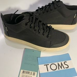 TOMS Lenny Mid Youth Sneakers